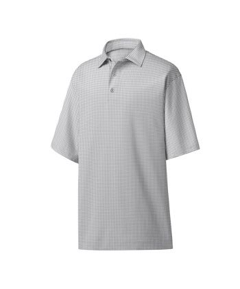 Polo Masc FootJoy Houndstooth