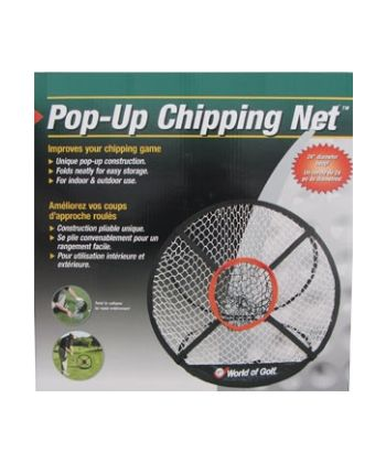 Rede Pop-Up Chipping Net 24