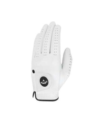 Luva Callaway OptiFlex c/ Marcador Ladies 18