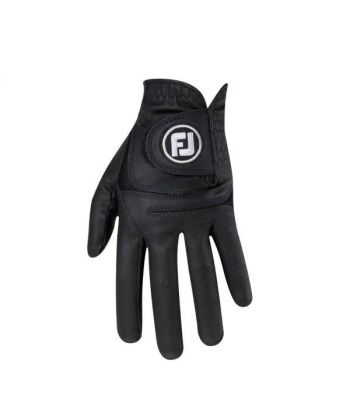 Luva Footjoy WeatherSof Black