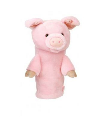 Headcover Pig