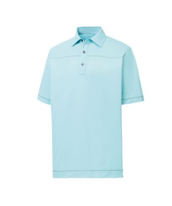 Polo Masc FootJoy Spine Stitch