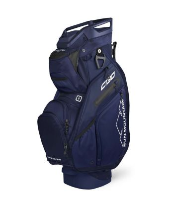 Bolsa Sun Mountain C130 Cart Bag 21