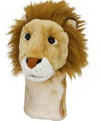 Headcover Lion