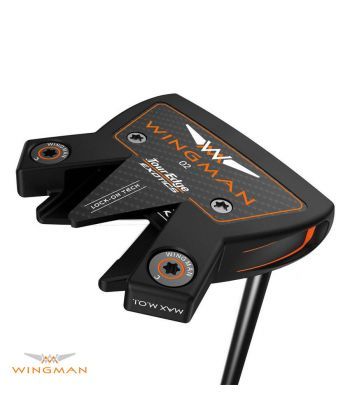 Putter Exotics Wingman 2